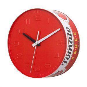 reloj tomato rojo