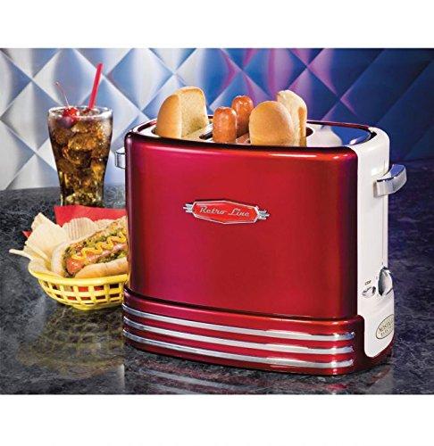 hot dog maquina perritos calientes